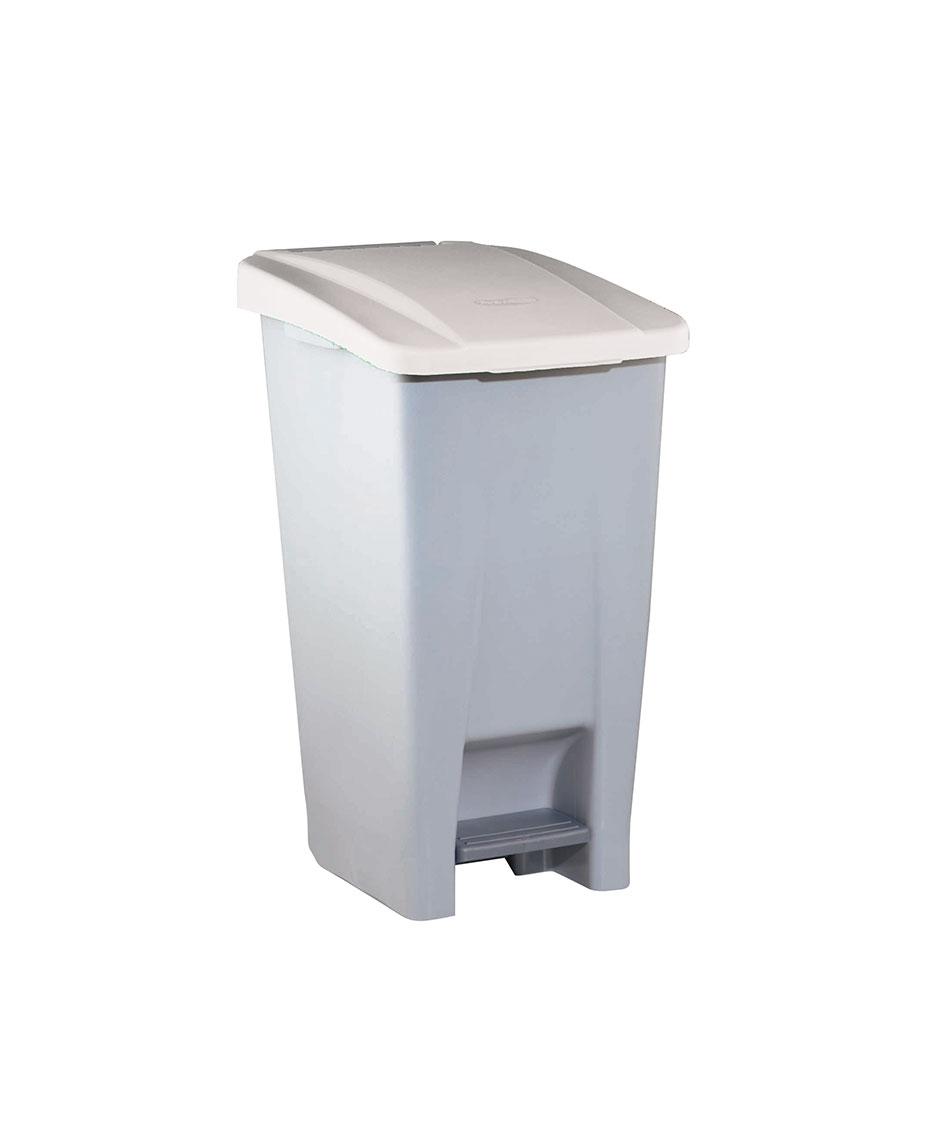 contenedor  litros tapa blanca ver es