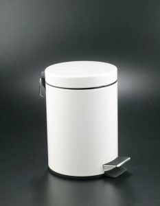 papelera-a-pedla-blanca-5-litros