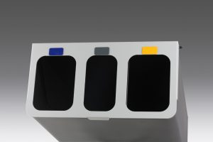 papelera-reciclaje-triple-bocas