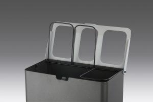 papelera-reciclaje-triple-tapa-abierta