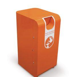 contenedor aceite doméstico litros