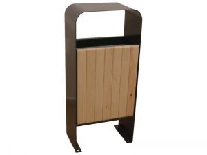 papelera-metal-madera-680400