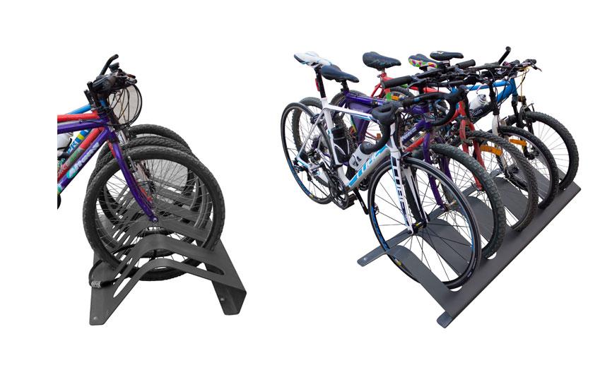 aparcabicicletas para  bicis
