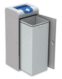 papelera-reciclaje-con-puerta-cubeto