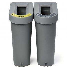 isla reciclaje doble ubin